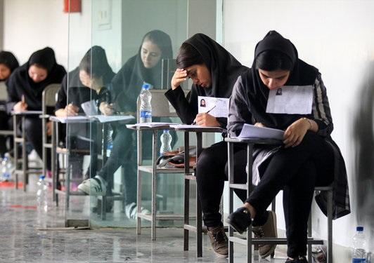 اطلاعیه پیام نور در مورد پذیرش دانشجو با سوابق تحصیلی